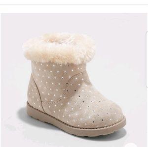 Cat & Jack Infant Boots